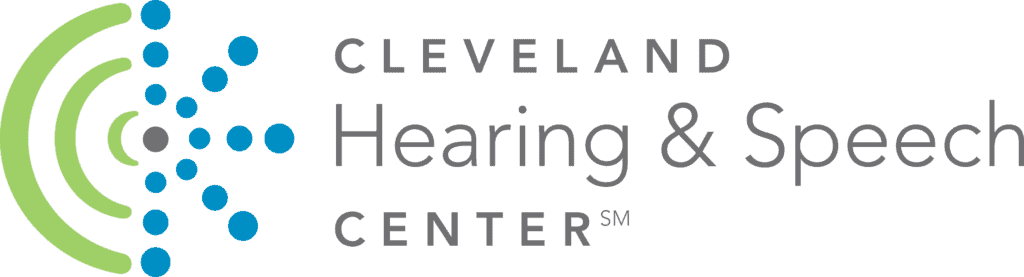Cleveland Hearing and Speech Center logo