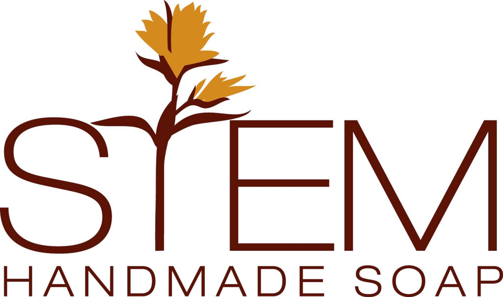 STEM Handmade Soap logo