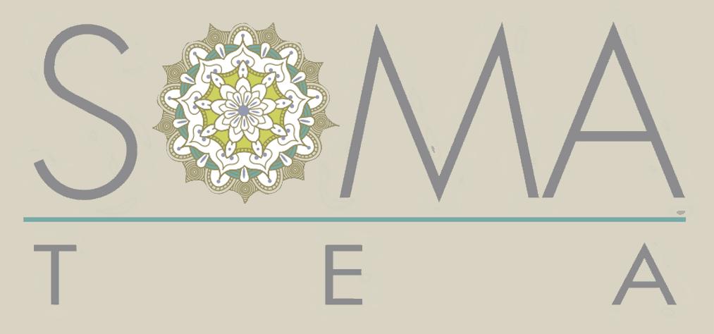 SomaTea logo